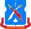 герб Тропарево